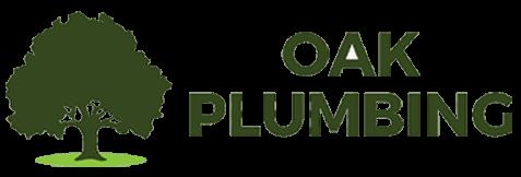 Oak Plumbing - Logo